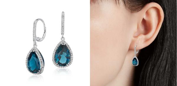 Blue Nile 520遇见礼珠宝首饰8 折特惠,快来邂逅你的怦然心动