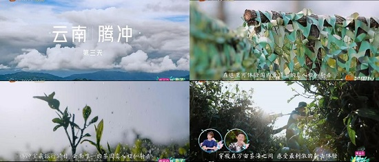 使用三星Galaxy S21 5G系列 记录浪漫旅行中的美食风景