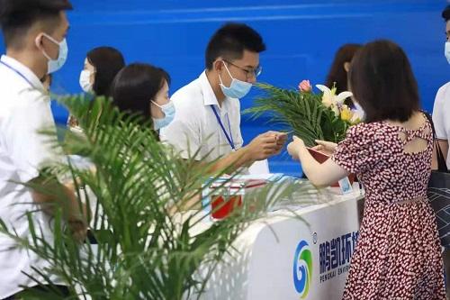 精彩加码!开展第二天丨第十五届广州环保展现场热度不减,快来打卡!