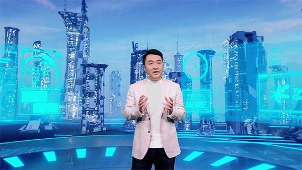 腾讯游戏发布超级数字场景共建计划,探索数字IP延展边界