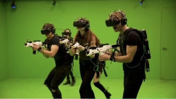 年轻人扎堆线下社交,倡导沉浸式游戏感的Sandbox VR为何值得被关注?