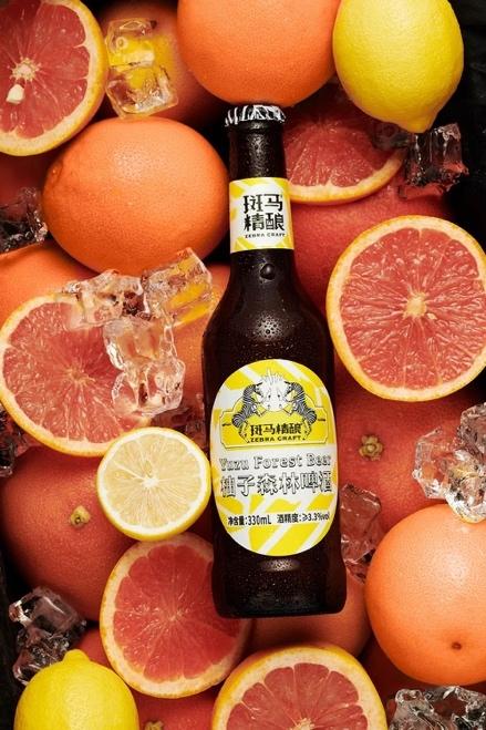 斑马精酿受邀参加2021亚洲精酿啤酒会议暨展览会