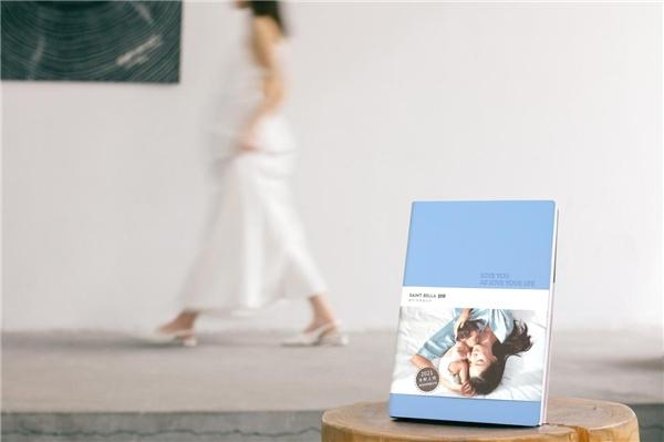 圣贝拉 X 趁早|《准妈妈手册》免费发行1万册,圣贝拉献礼母亲节
