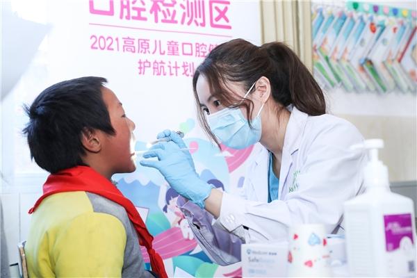 儿童口腔健康市场春天将至 舒客宝贝领衔专业竞争