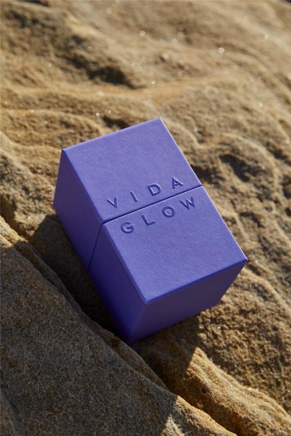 """火遍全球的Vida Glow胶原蛋白""""全新""""上市,还不来解锁这份产品指南!"""
