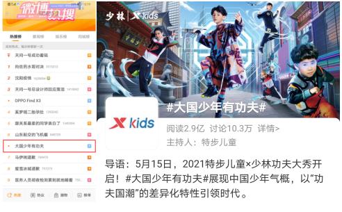 大国少年引爆全网,特步儿童领跑国潮2.0品牌营销