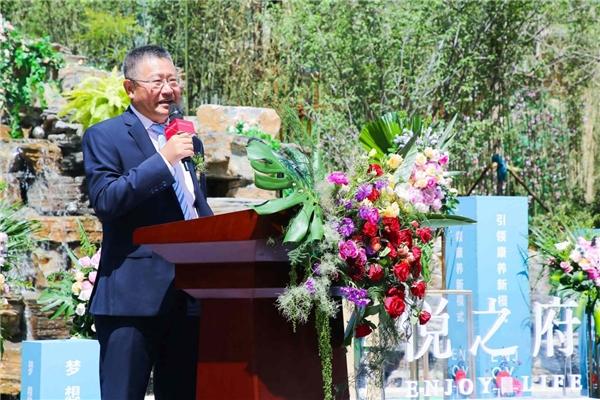 悦之府引领养老产业新里程: 保障型CCRC社区标准达成,国际退休村生活实景呈现