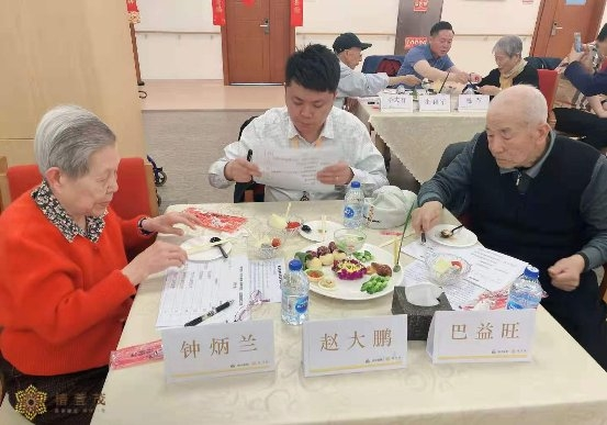 椿萱茂:匠心服务塑造品质养老,专业为先践行服务初心
