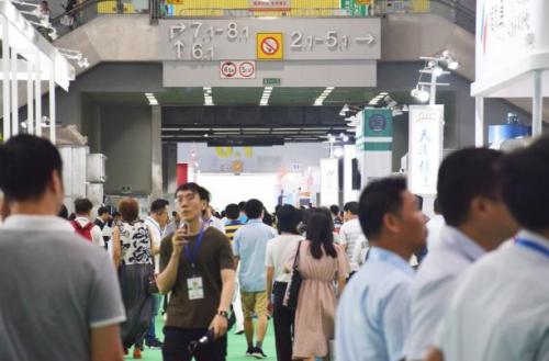 杭州碱泵将耀眼亮相5.25-27第十五届广州环保展