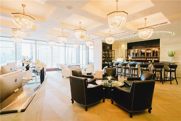 新办公市场渐热,灵活办公空间成沪企优选 | TEC上海