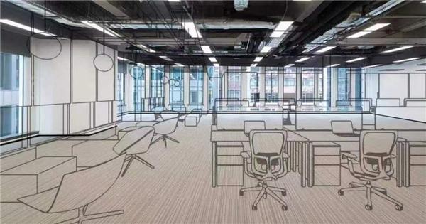 传统办公室租赁模式还能维持多久?TEC北京灵活办公空间