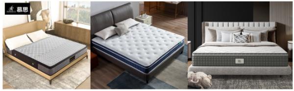超20万款护脊床垫399元起!京东618大牌床垫限时5折让你轻松睡好觉