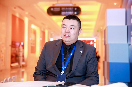宏昆酒店集团首席运营官王季:用初心做酒店,守正出奇创造非凡