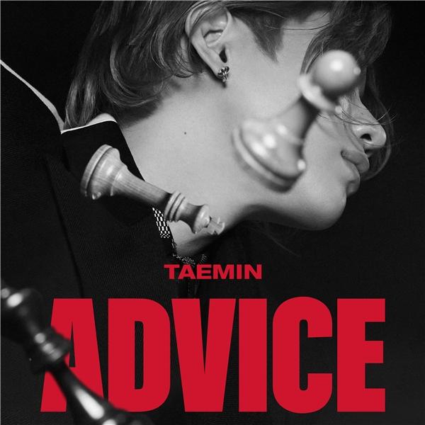 酷狗重磅推荐泰民迷你三辑《Advice》,秀出多元音乐风格魅力
