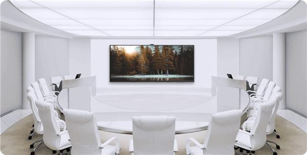 首创即精品!MAXHUB V5双屏会议平板斩获德国红点设计奖