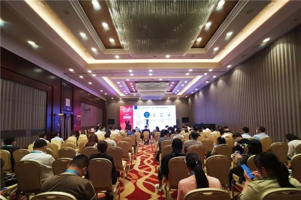 太美医疗科技首度亮相健康界峰会,荣获智慧医疗领域技术创新奖