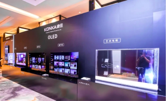 液晶电视可能会被淘汰 OLED电视即将迅速普及
