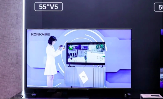 液晶电视或被逐步淘汰,OLED电视即将迅猛普及