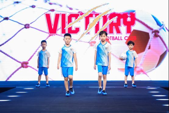 361°儿童赞助世中运,开启青少年运动推广计划,引领青少年运动市场发展