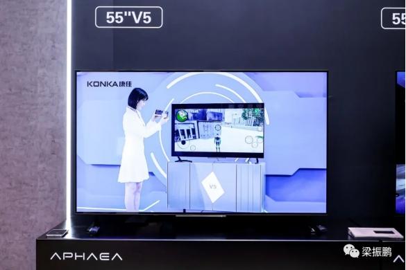 彩电行业注入新活力,OLED电视引领行业升级发展