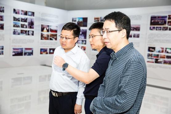 拓职业道路、促产业发展   武汉市新中地职业培训学校揭牌仪式成功举办