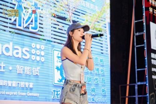 三亚国际免税城冠名《中国好声音》三亚赛区 云戒岛飞扬音乐梦想