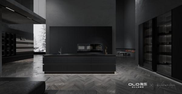 我乐OLO招牌图案正式发布 家居行业开启品牌时尚化之路