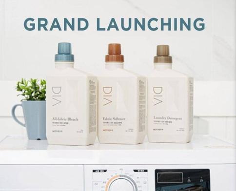 韩国MOTHER-K高端DIA系列重磅上市,开启健康洗护新时代