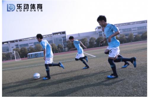 技能体能都重要,乐动体育培训教育升级