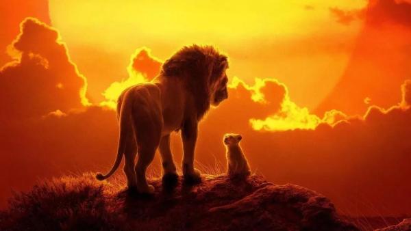 辛巴狮子王翻拍前后 观众的反应为何这么大?