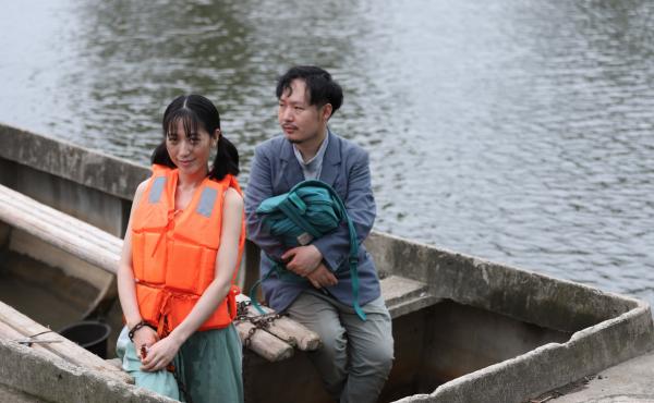 中国演员刘震摘得美国比弗利山庄电影节影帝桂冠