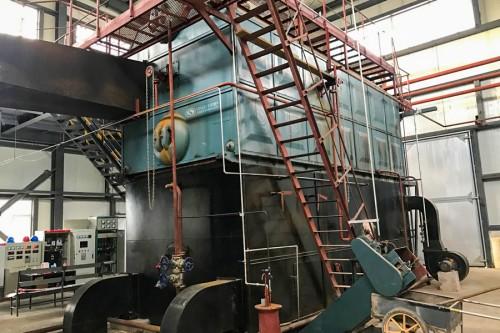 大力倡导内蒙古绿色宣言 无锡中正锅炉与各行业知名企业达成合作