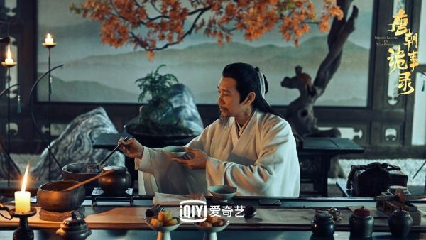 《唐朝诡事录》盛世夜澜预告片首发 双男主携手探奇案护苍生