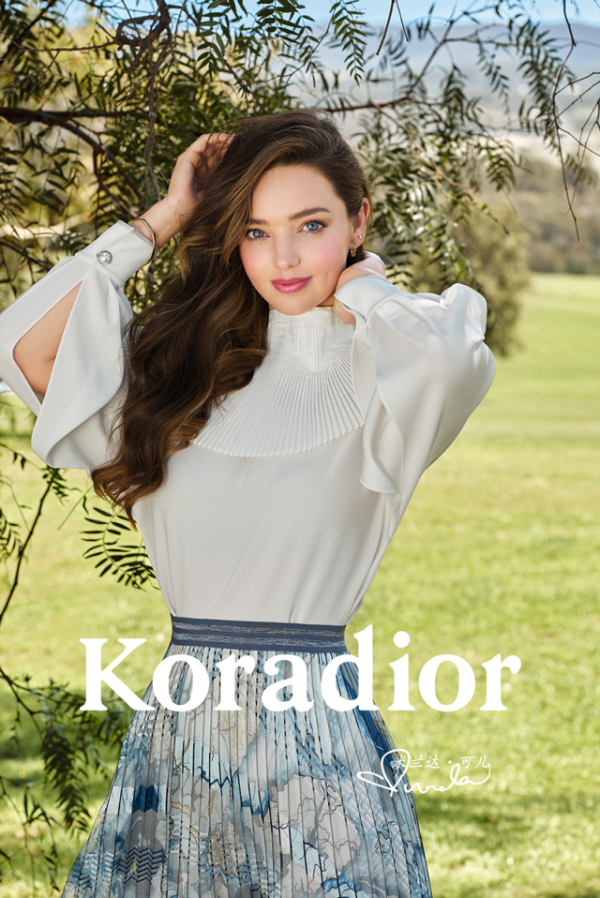 Koradior沉浸式玫瑰主题展,带你邂逅极致的浪漫