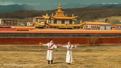 川藏新品|铂爵旅拍川藏线旅行1~12月最佳景点推荐!