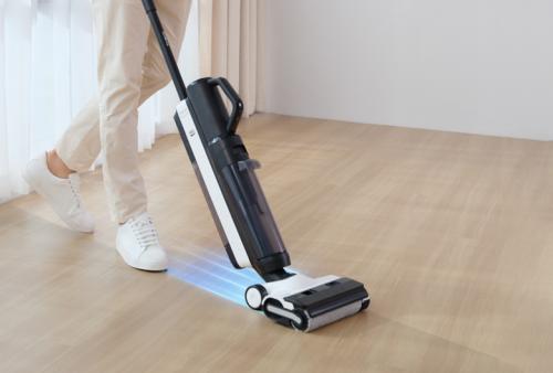 为什么很多人都中意添可智能洗地机芙万2.0?