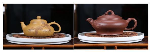 国际博物馆日发现趣玩好物,逛京东拍卖1+1畅拍紫砂苏绣非遗珍品!