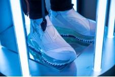 XDNA特步新厂牌 暨2021特步少林系列新品发布会
