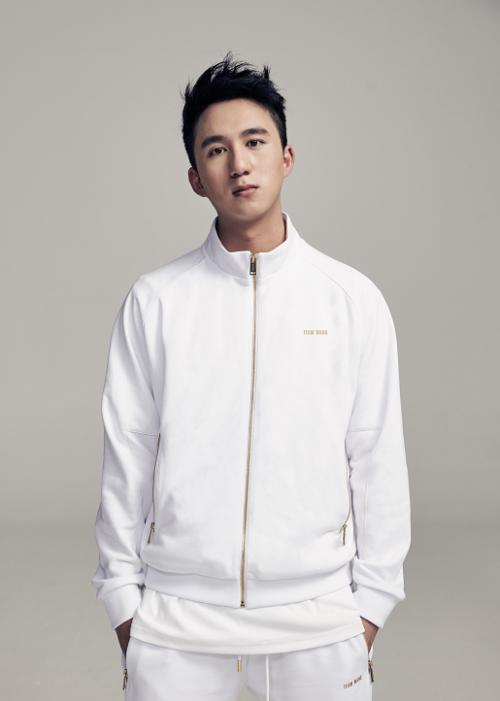 TEAM WANG design正式任命张权HENRY CHEUNG担任品牌CEO