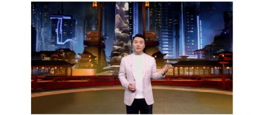 对话腾讯马晓轶:腾讯游戏的未来观