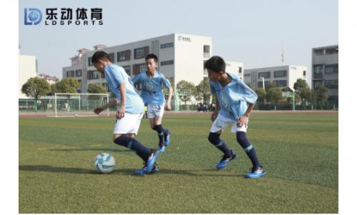 干货满满!乐动体育带来足球比赛防守技战术理论课程