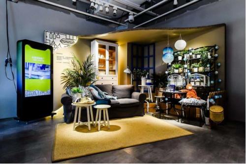 宜家天猫旗舰店全国范围推广进一步完善宜家全渠道消费体验