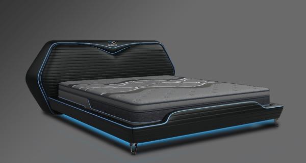 打造更舒适的睡眠环境,慕思床垫提高你的睡眠质量
