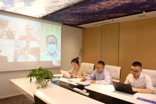 重庆小雨点CEO汪传国:用科技拓宽金融服务边界,推动农业数字普惠金融的发展