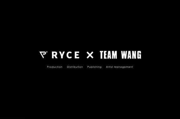 RYCE白米范与TEAM WANG达成战略合作,在全球范围内挑战更多可能性!