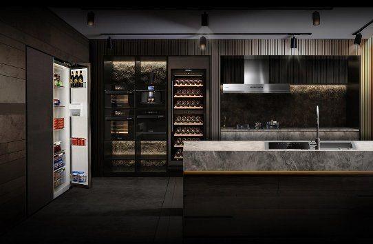 西屋厨电618火力全开,打造西式厨房生活美学