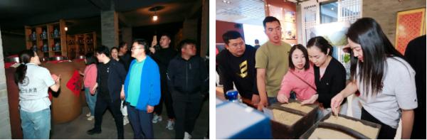 FMBA神州知行 · 山西站 | 感受文化传承 探寻企业发展