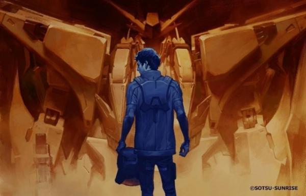 高达宇宙世纪重登银幕,上影节展映八部高达系列剧场版动画
