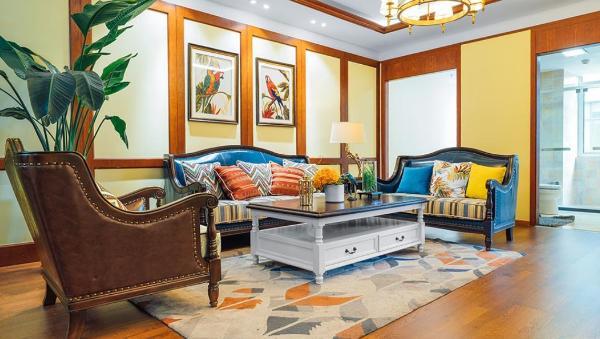 好家具和装修风格不搭怎么办?全包圆设计师告诉你答案