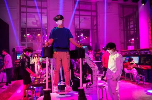 Kappa运动时装系列中国首秀 演绎运动x时尚的无限进阶